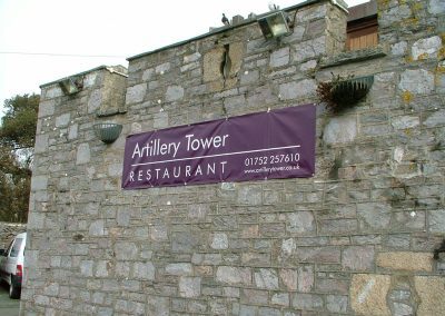 South-West-Signs-Artillery-Tower
