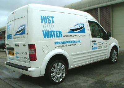 South-West-Signs-Just-Add-Water-Vehicle-Graphics