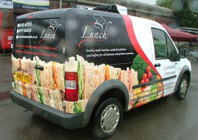 South-West-Signs-Lunch-Vehicle-Graphics