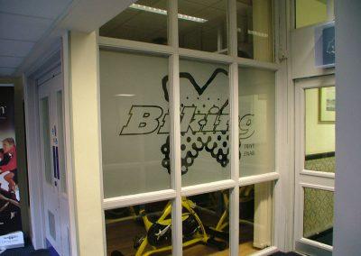 South-West-Signs-X-Biking-Window-Graphics
